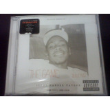 The Game   Jesus Piece [cd] Kanye West chris Brown lil Wayne